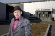 Yvon Deshaies, le maire de Louiseville... (Stéphane Lessard) - image 2.0