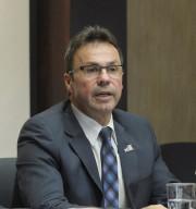 Le maire de Shawinigan, Michel Angers.... (Sylvain Mayer) - image 3.0