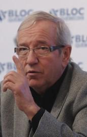 Louis Plamondon, député de Bécancour-Nicolet-Saurel... (François Gervais) - image 10.0