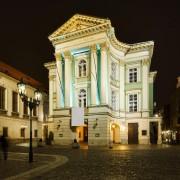 Le Théâtre des États... (PHOTO THINKSTOCK) - image 1.1