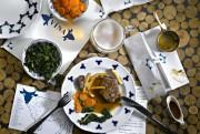 Des plats du restaurant Cestr... (Photo tirée du site du restaurant Cestr) - image 1.0