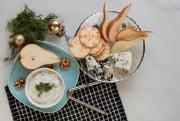 Trempette légère au fromage bleu... (Photo Hugo-Sébastien Aubert, La Presse) - image 1.0