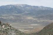 Du haut du mont Jacinto, le touriste a... (Photo Le Progrès-Dimanche, Stéphane Bégin) - image 2.0
