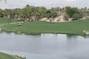 Certains terrains de golf ont été aménagés en... (Photo courtoisie, Denise Bourgeois) - image 2.0