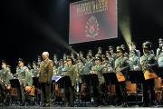 Les choeurs de l'Armée rouge ont fait plusieurs... (Photothèque Le Soleil) - image 1.0