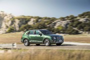 Bentley Bentayga, Southern Spain, November 2015Photo: James Lipman... (James Lipman / jameslipman.com) - image 2.0