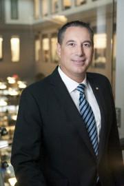 Michel Doucet, gestionnaire de portefeuilles chez Valeurs mobilières... (Photothèque le Soleil) - image 1.0
