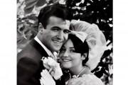Gaston Blackburn et Nicole Desbiens ont uni leur... (Photo courtoisie) - image 1.0