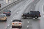 Le cocktail météo qui a touché le Québec... (Martin Chamberland, La Presse) - image 2.0