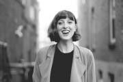 L'écrivaine granbyenne Sarah-Maude Beauchesne... (archives La Voix de l'Est) - image 8.0