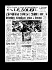 24 août 1943«L'OFFENSIVE SUPRÊME CONTRE BERLIN»... - image 5.0