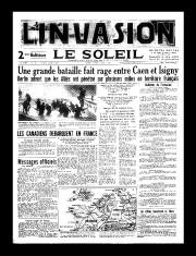 6 juin 1944«L'INVASION»... - image 6.0