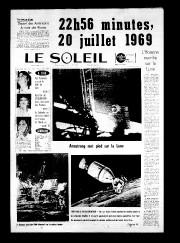 22 juillet 1969«22H56 MINUTES, 20 JUILLET 1969»... - image 8.0