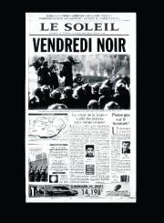 21 avril 2001«VENDREDI NOIR»... - image 13.0