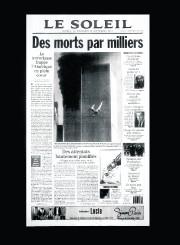 12 septembre 2001«DES MORTS PAR MILLIERS»... - image 14.0