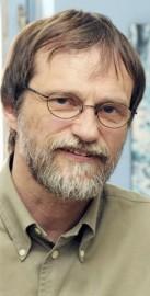 Le chercheur Daniel Paquette... (Photo fournie par Daniel Paquette) - image 2.0