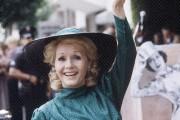 Debbie Reynolds lors d'une cérémonie à Hollywood, en... (Archives AP, Wally Fong) - image 1.0