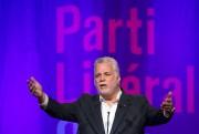 Selon Vincent Marissal, le premier ministre Philippe Couillard... (PHOTO ROBERT SKINNER, archives LA PRESSE) - image 1.0