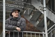 Le rappeur Koriass... (Photothèque Le Soleil, Patrice Laroche) - image 5.0