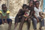 «Les Haïtiens ont une incroyable joie de vivre.... (fournie) - image 2.0