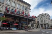 Le centre-ville de Trois-Rivières... (François Gervais) - image 7.0