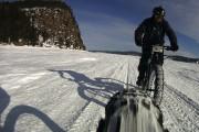 Le fjord du Saguenay offre de merveilleux paysages... (Courtoisie) - image 4.0