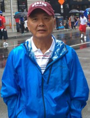 Chun Lam, 64 ans... (PHOTO FOURNIE PAR LA POLICE DE VANCOUVER) - image 1.1