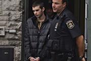 Yan Dugas, 18ans, a été accusé du meurtre... (Photothèque Le Soleil, Patrice Laroche) - image 19.0