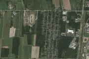 Le projet concerne le grand voisinage du secteur... (tirée de Google Maps) - image 1.0