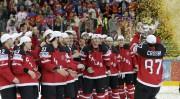 Le Canada a remporté la Coupe du monde... - image 3.0