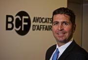 Pascal Lauzon, avocat au cabinet BCF... (Photo André Pichette, Archives La Presse) - image 1.1