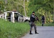Lors de la mutinerie qui a fait 56... (AFP, Marcio Silva) - image 2.0
