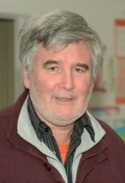 Le sociologue Jacques Roy... (Le Soleil, Jean-Marie Villeneuve) - image 3.0