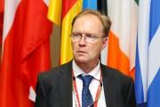 L'ambassadeur britannique auprès de l'Union européenne Ivan Rogers... (Francois Lenoir, archives REUTERS) - image 1.0
