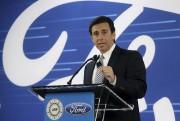 Le président et chef de la direction de... (AP, Carlos Osorio) - image 2.0