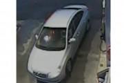 Le suspect en question conduisait une Hyundai Élantra... (fournie par le Service de police de Granby) - image 1.0