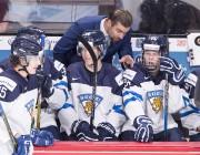 Le nouvel entraîneur de la Finlande, Jussi Ahokas... (Archives, La Presse canadienne) - image 3.0