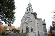 L'église Notre-Dame, à Granby... (Catherine Trudeau, archives La Voix de l'Est) - image 9.0