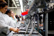 Lenovo, le leader mondial dans la production d'ordinateur... (Photo Marco Campanozzi, Archives La Presse) - image 1.0