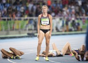 Brianne Theisen-Eaton... (Photo Ryan Remiorz, archives La Presse canadienne) - image 1.0