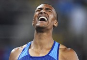 Ashton Eaton... (Photo Frank Gunn, archives La Presse canadienne) - image 1.1