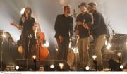 Quand on lui a proposé d'animerMicrophone, Louis-Jean Cormier... (Photo fournie par Télé-Québec) - image 1.0