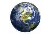 La Terre est bel et bien ronde.... (123RF) - image 2.0