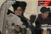 Dans cette vidéo datée de 2001, on peut... (Al-Jazeera via AP) - image 1.0