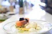 De la décoration àl'assiette, tout est dans la... (PHOTO CATHERINE LEFEBVRE, COLLABORATION SPÉCIALE) - image 1.0