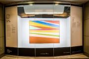 Cette vitrine du 1000,de la Gauchetière Ouest contient... (Photo Marco Campanozzi, La Presse) - image 1.0
