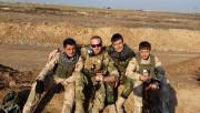 Dillon Hillier(deuxième à partir de la gauche)... (photo archives pc) - image 4.0