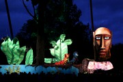 Le spectacle Harmonieavait vu le jour en 2005... (Julie Catudal, archives La Voix de l'Est) - image 9.0