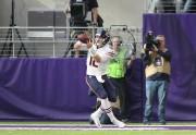 Le quart des Bears de Chicago Matt Barkley... (AFP) - image 1.0