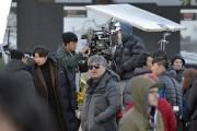 Le tournage de la série sud- coréenne Dokkabei... (Photothèque Le Soleil, Pascal Ratthé) - image 5.0